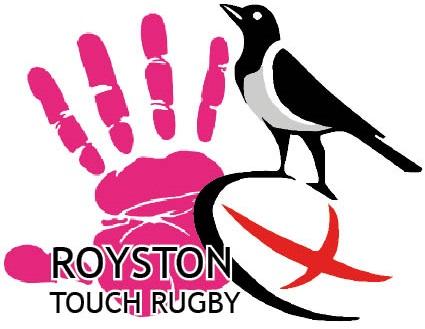 Logo for Royston Rugby Club