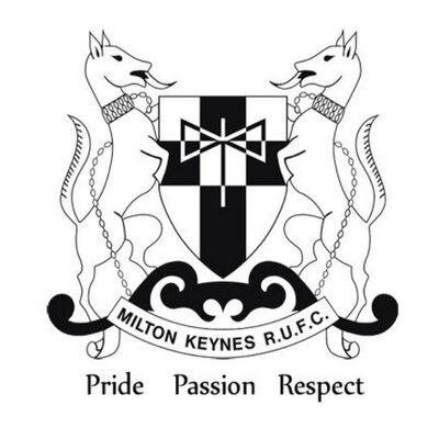 Logo for Milton Keynes