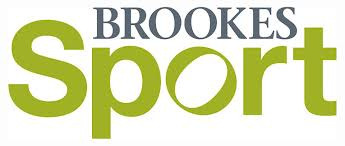 Logo for Oxford Brookes University