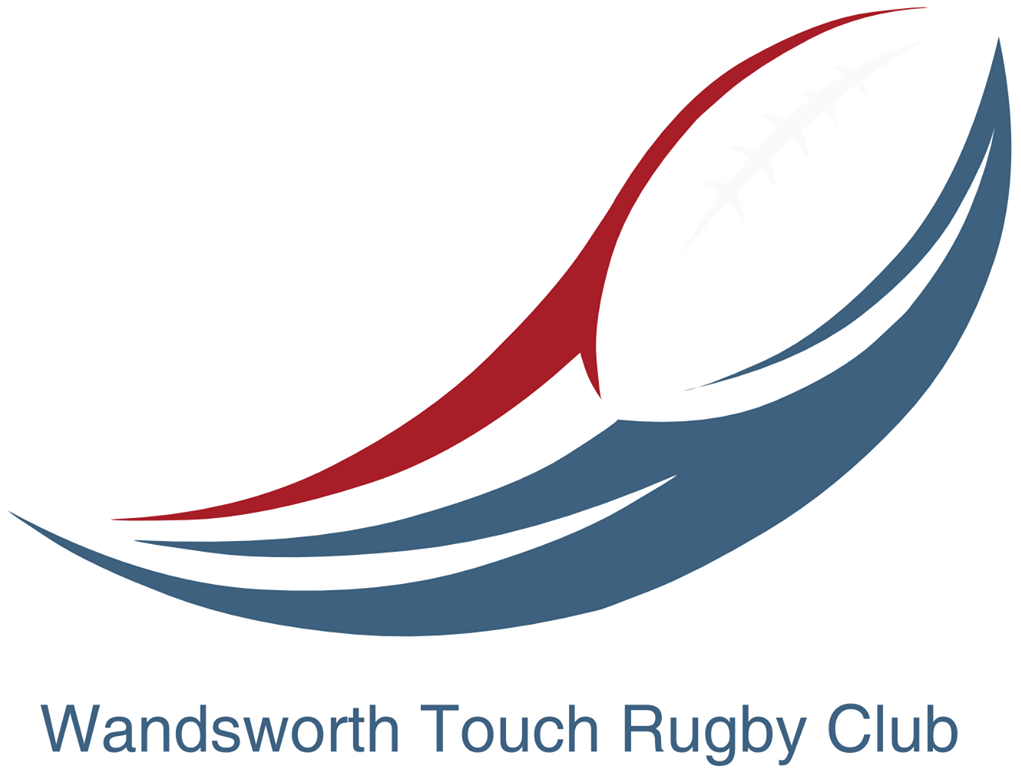 Logo for Wolves Touch Rugby Club