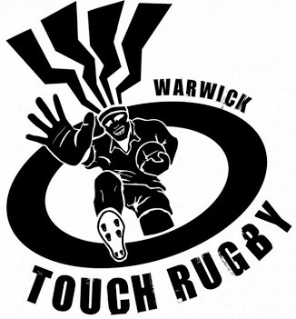 Logo for Warwick Touch Club
