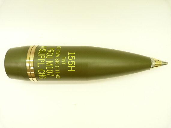 M107 shell