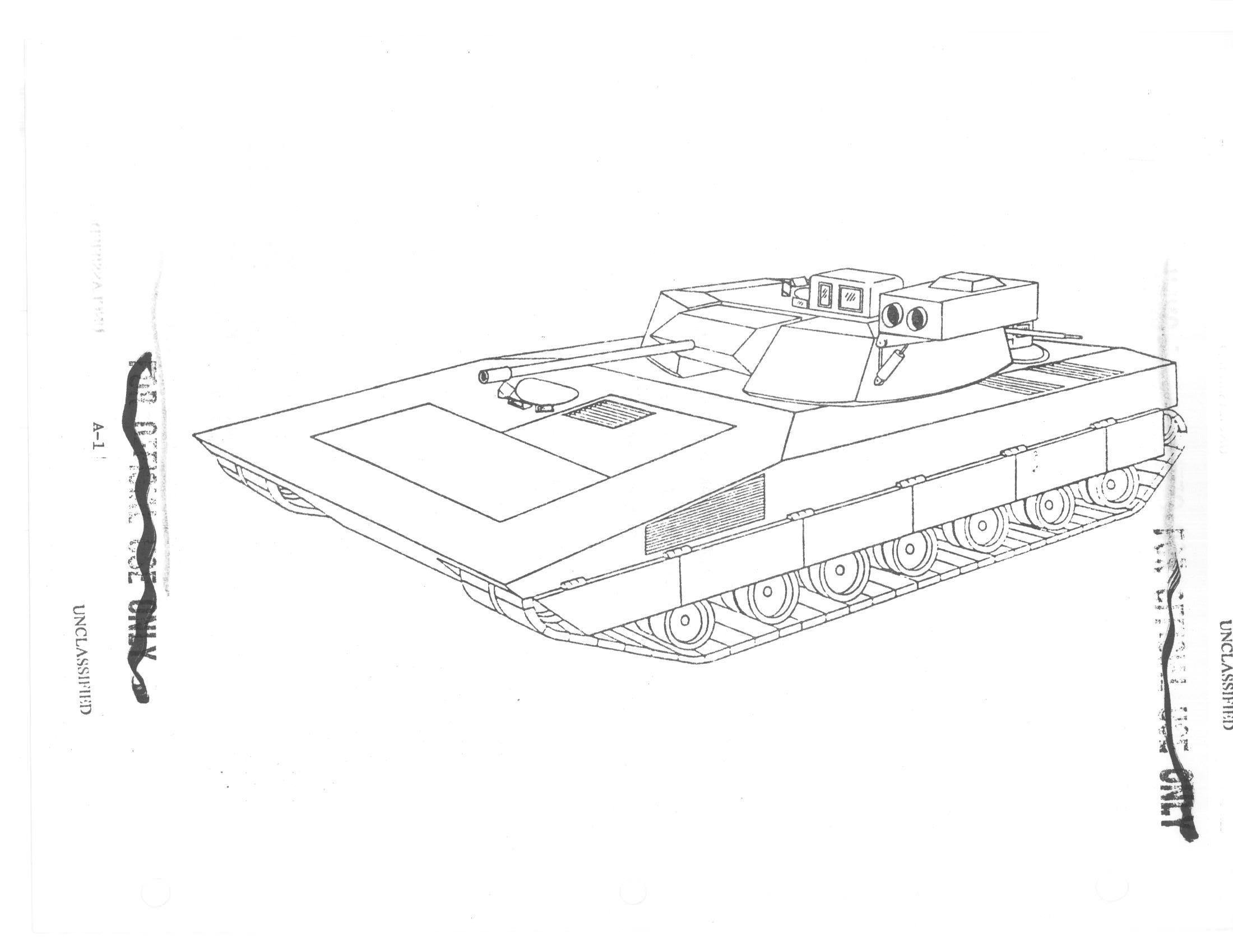 saifv manned turret