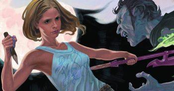 Buffy - Season 10 #1