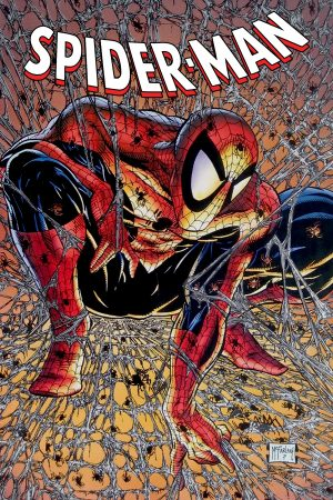 Back Issues: Spider-Man