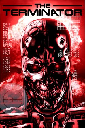 Back Issues: Terminator