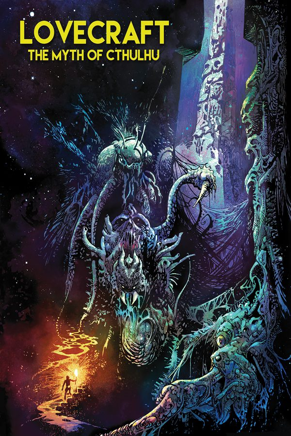 Lovecraft: Myth Of Cthulhu