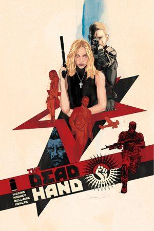 Dead Hand Vol.01: Cold War Relics