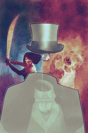 Suicide Squad: Black Files #1