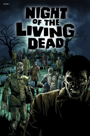 Night of the Living Dead Vol.01