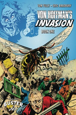 Von Hoffman's Invasion Vol.01