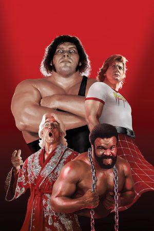 WWE Forever