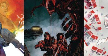 Solicitations: January 2019 – Dark Horse Comics