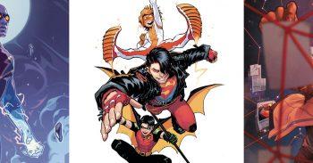 Solicitations: January 2019 – DC Comics