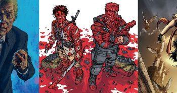Solicitations: January 2019 – Image Comics
