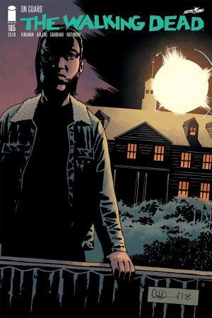 Walking Dead #185