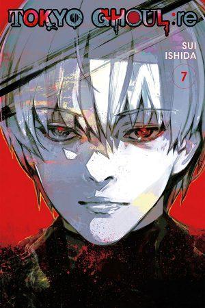 Tokyo Ghoul: Re Vol.07