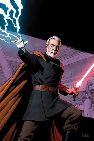Star Wars – Age of Republic: Count Dooku