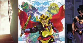 Solicitations: February 2019 – DC Comics
