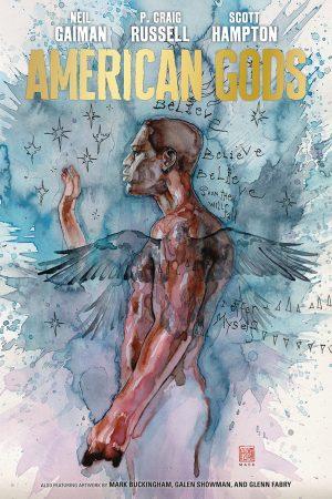 Neil Gaiman's American Gods Vol.02: My Ainsel