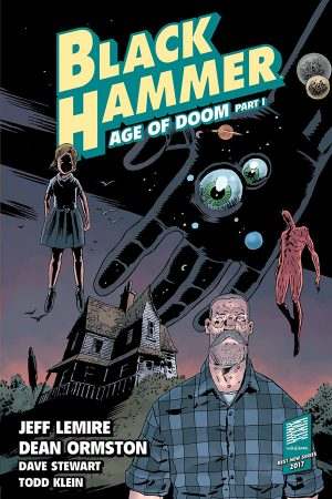 Black Hammer Vol.03: Age of Doom