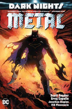Dark Nights: Metal