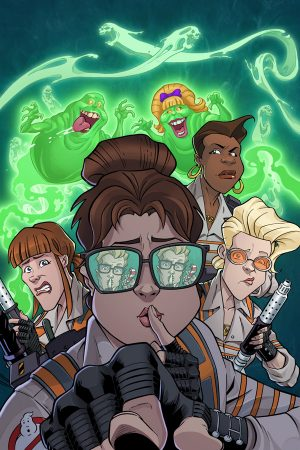 Ghostbusters 35th Anniversary: Ghostbusters - Answer the Call