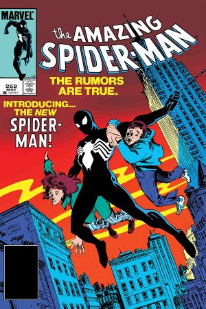 Amazing Spider-Man #252 (Facsimile Edition)