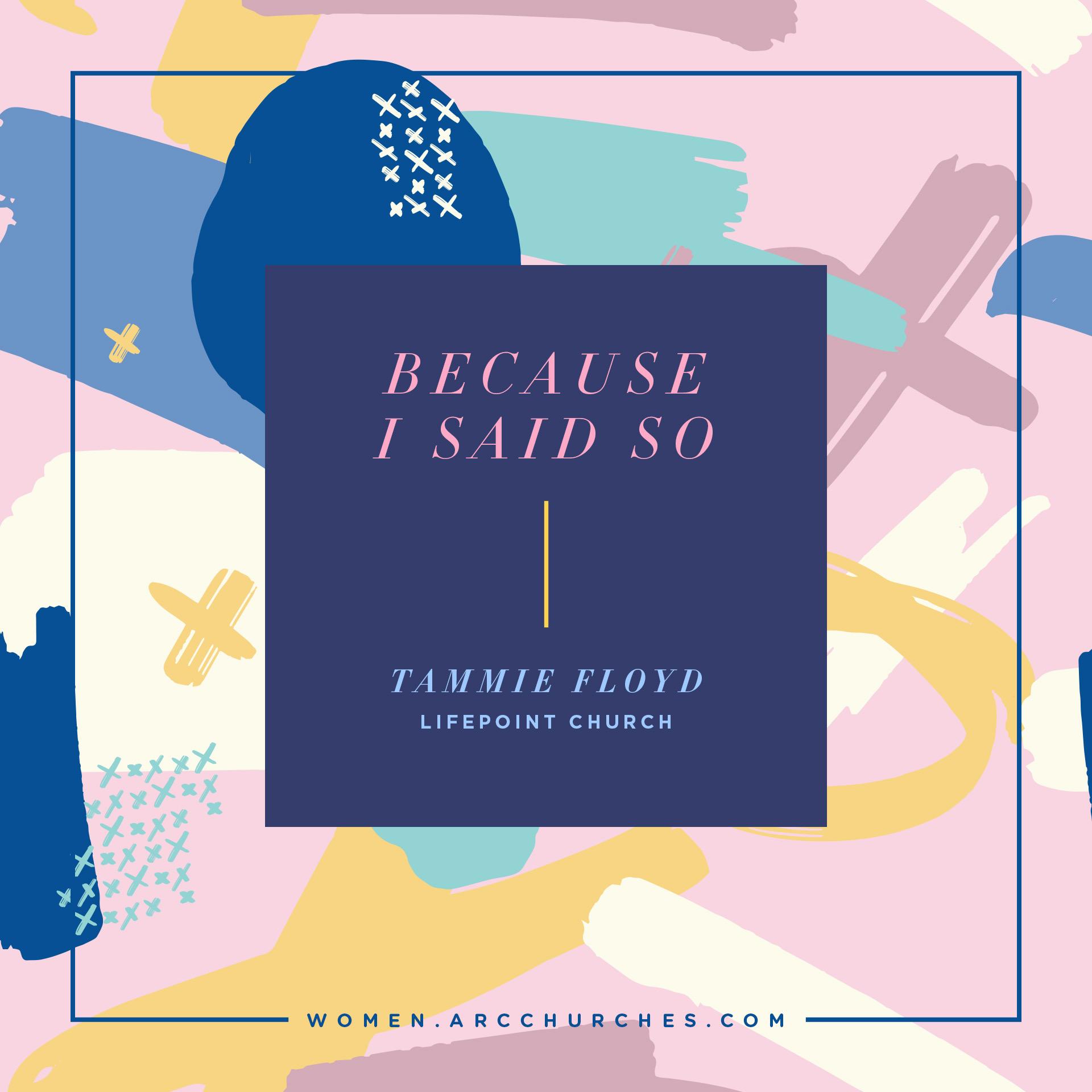 Tammie Floyd