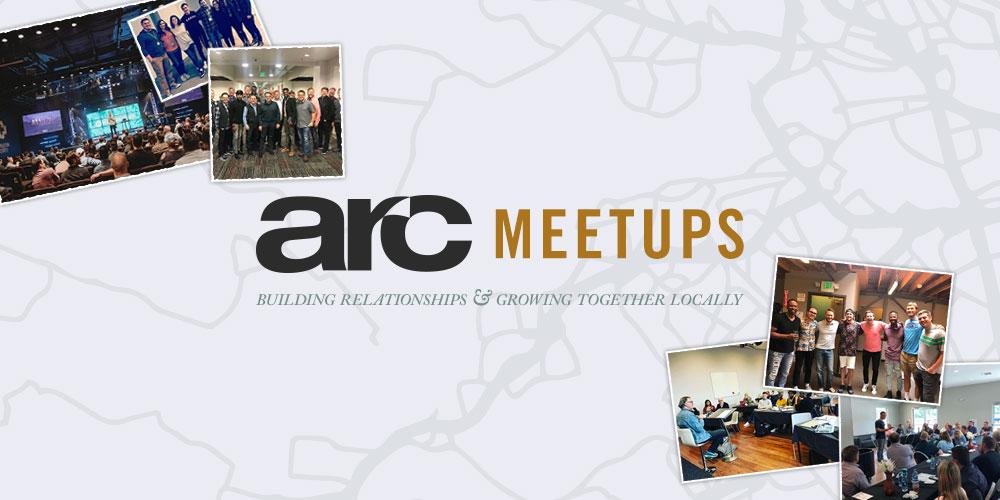 Church Planting - Learn About ARC   ARC Churches