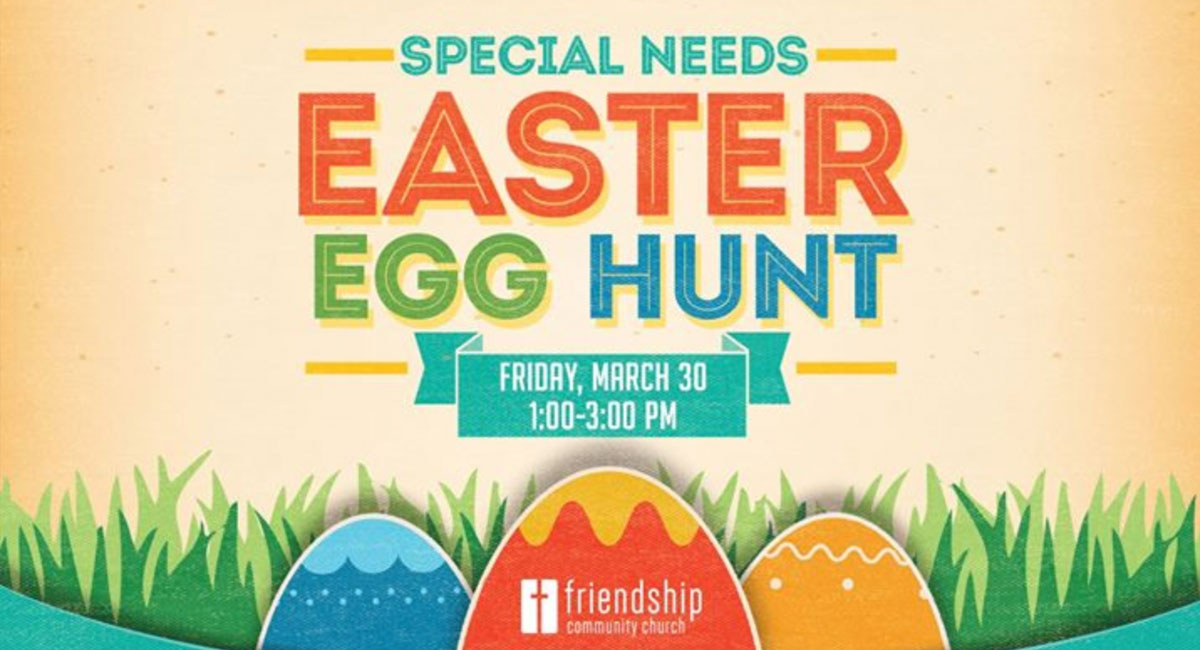 10 Easter Outreach Ideas Association Of Related Churches