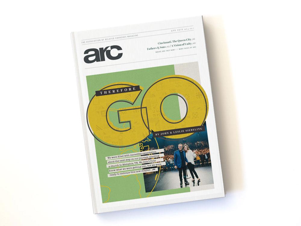 Church Planting - Learn About ARC | ARC Churches