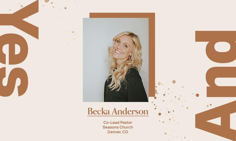Becka Andersen