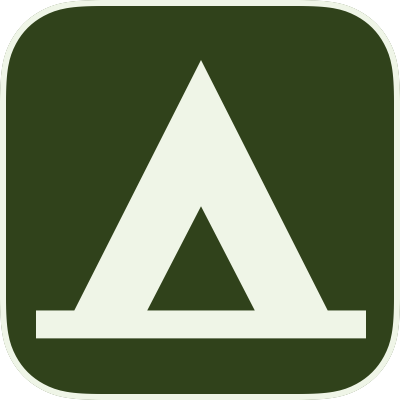 Icon for Camping activity
