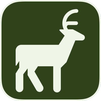 Icon for Hunting activity