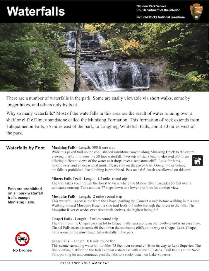 Preview image for Waterfalls Guide resource