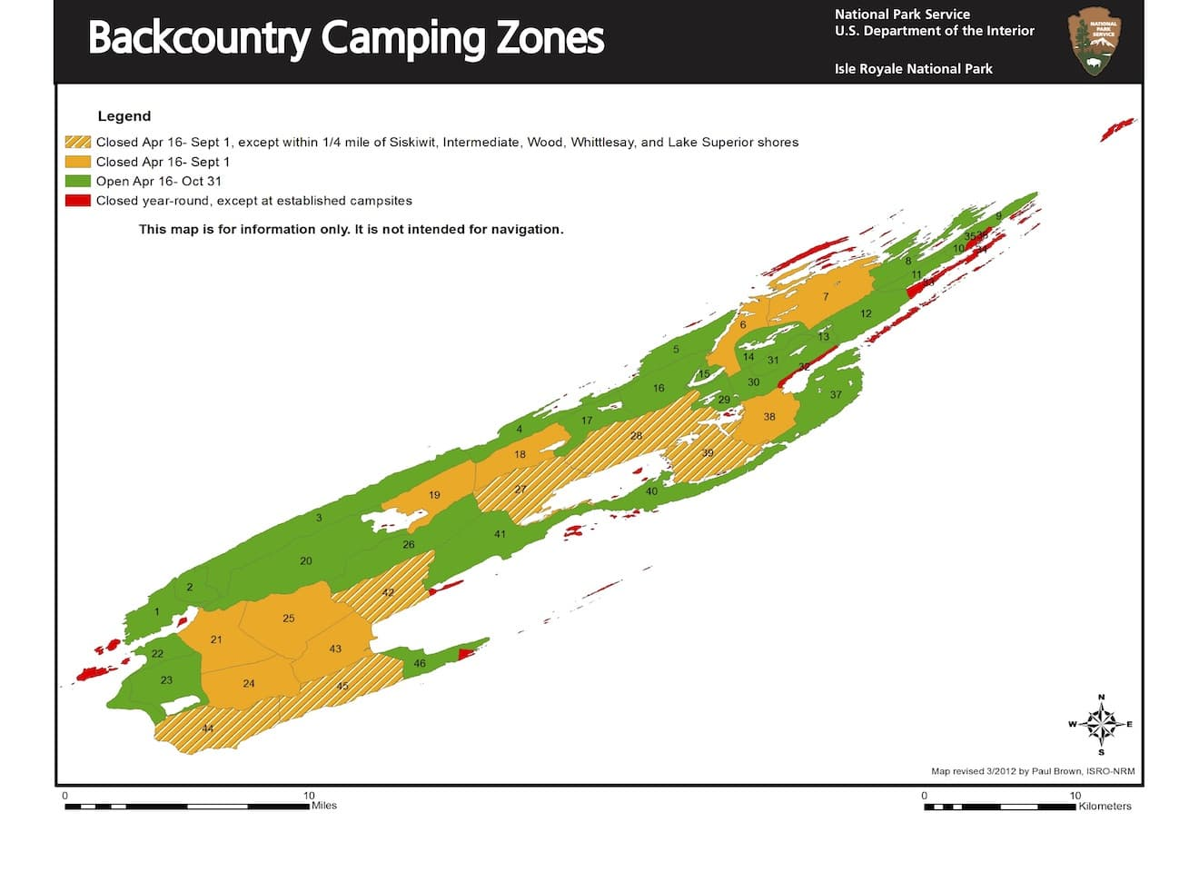 Preview image for Backcountry Camping Zones resource
