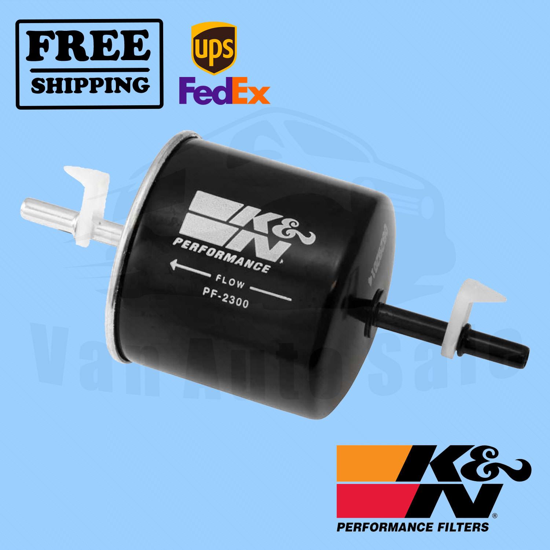 Fuel Filter K&N for Ford Windstar 1995-1999   eBay   Windstar Fuel Filter      eBay
