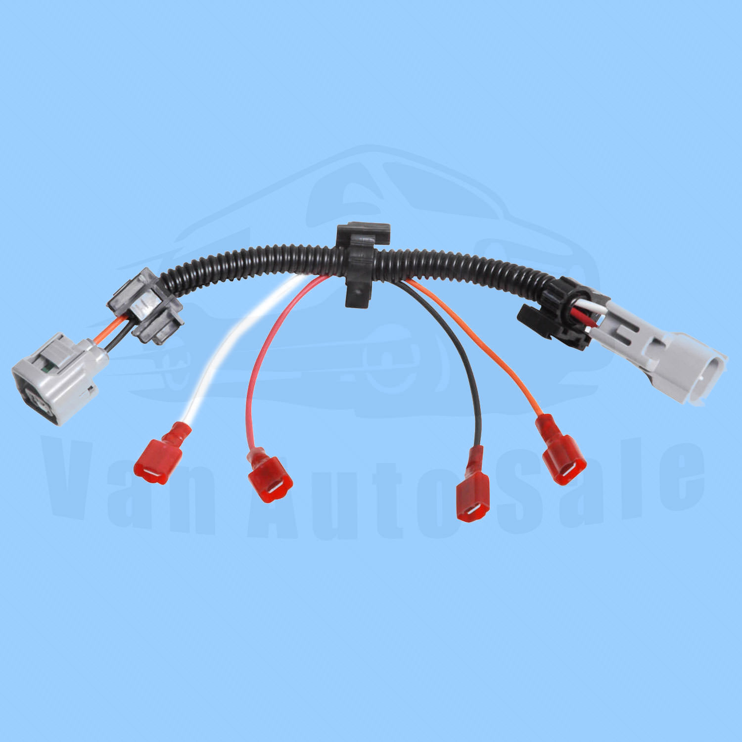 Engine Wiring Harness MSD for Jeep Grand Cherokee 1998 | eBay | 1998 Jeep Engine Wiring |  | eBay