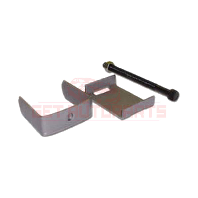 Pro Comp Leaf Spring Bend Clip PRO-98-250B part in Leaf Springs category
