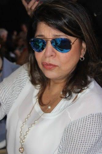 Roberta Miranda (Foto: Zeca Santos)