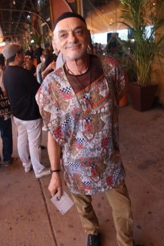 Bayard Tonelli (Foto: Zeca Santos)