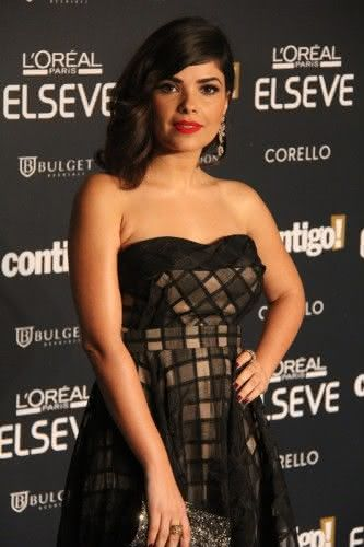 Vanessa Giácomo (Foto: Zeca Santos)