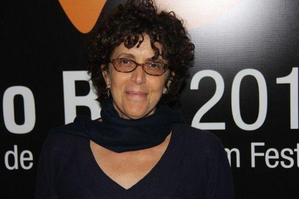 Malu Di Martino (Foto: Zeca Santos)