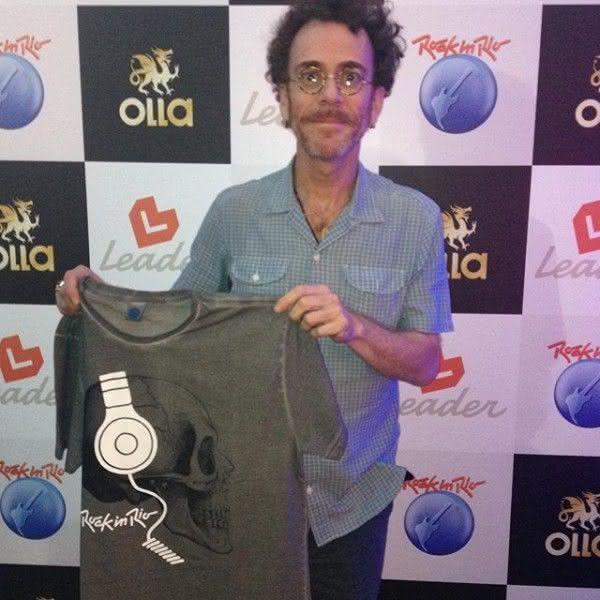c9924df6d5 Coleção da Leader no Rock In Rio é um sucesso  Heloisa Tolipan