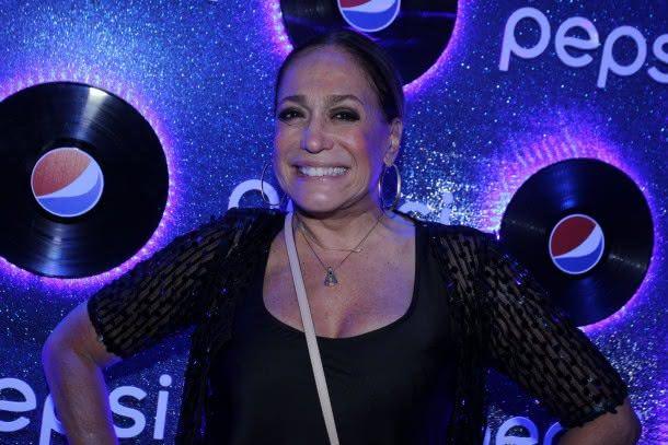 Suzana Vieira (Foto: Felipe Panfili e Marcello Sá Barretto / AgNews)