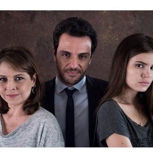 Carolina, Alex e Angel: quem vai matar e quem vai morrer? (Foto: Reprodução)