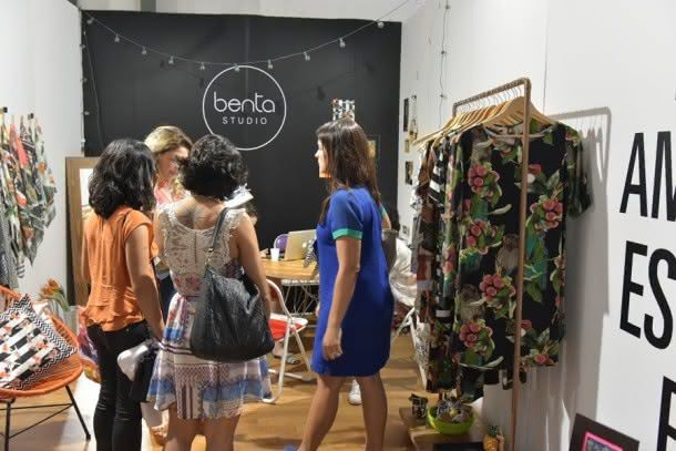 Benta Studio ilustra case exemplar de empreendedorismo em tempos de crise (Foto: Divulgação)