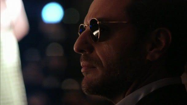 """Rodrigo Lombardi como o vilão Alex, de """"Verdades Secretas"""" (Foto: Reprodução)"""
