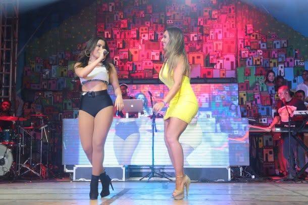 Anitta e Nicole Bahls8X7A8837